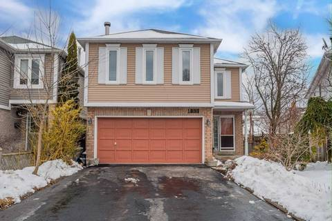 House for sale at 1054 Moorelands Cres Pickering Ontario - MLS: E4691451