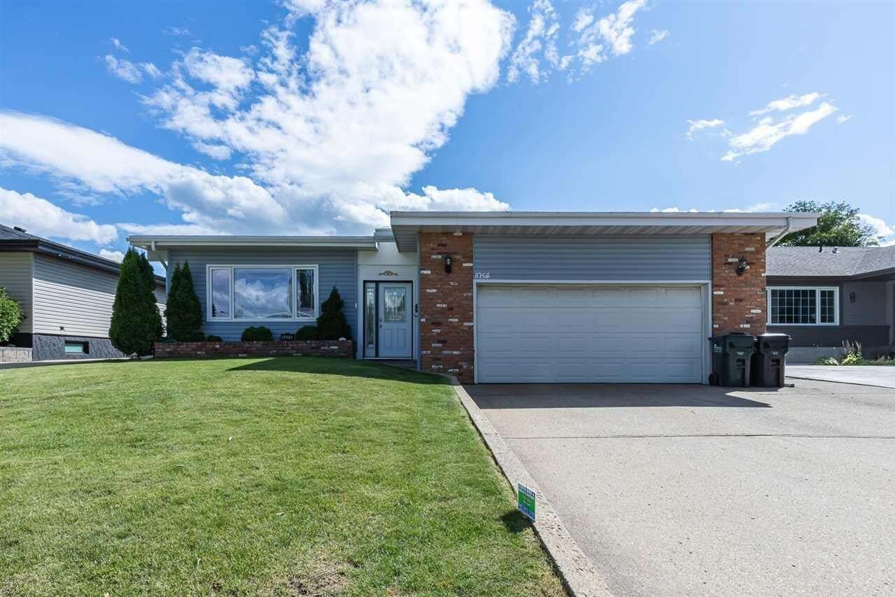 House for sale at 1054 Moyer Dr Sherwood Park Alberta - MLS: E4218204