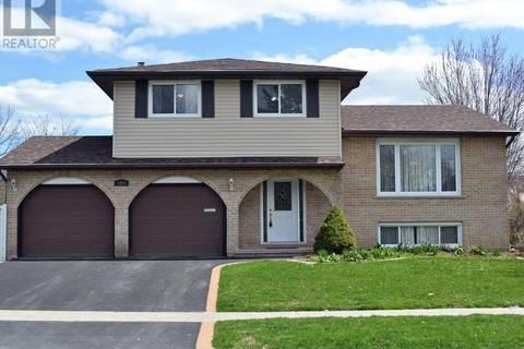 House for sale at 1054 Pembridge Cres Kingston Ontario - MLS: K19002240