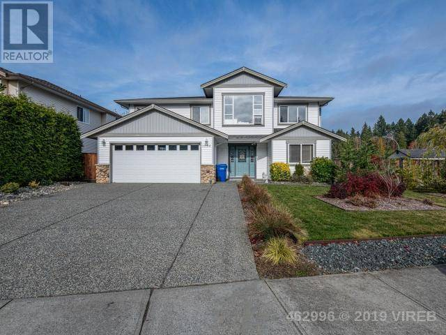 House for sale at 1054 Silver Mountain Dr Nanaimo British Columbia - MLS: 462996