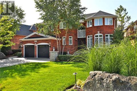 House for sale at 1054 Skyvalley Cres Oakville Ontario - MLS: 30740754