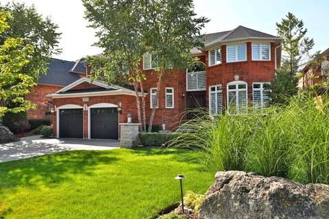 House for sale at 1054 Skyvalley Cres Oakville Ontario - MLS: W4477527