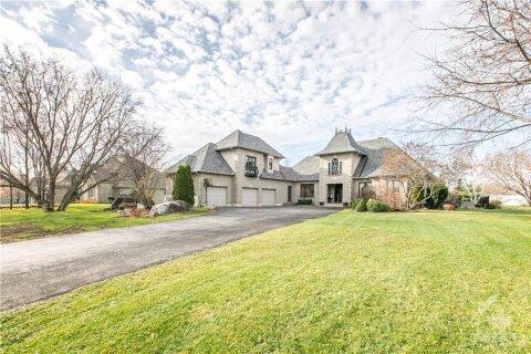 House for sale at 1054 Tomkins Farm Cres Ottawa Ontario - MLS: 1218288