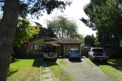 House for sale at 10540 Lassam Rd Richmond British Columbia - MLS: R2370039