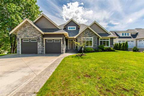 House for sale at 10544 Woodrose Pl Rosedale British Columbia - MLS: R2370098