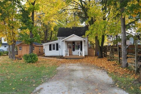 House for sale at 1055 Alpha St Owen Sound Ontario - MLS: 40038352