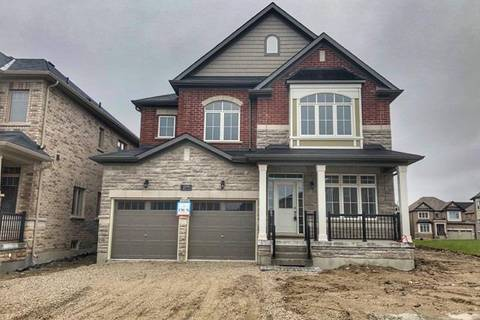 House for rent at 1055 Barton Wy Innisfil Ontario - MLS: N4475609
