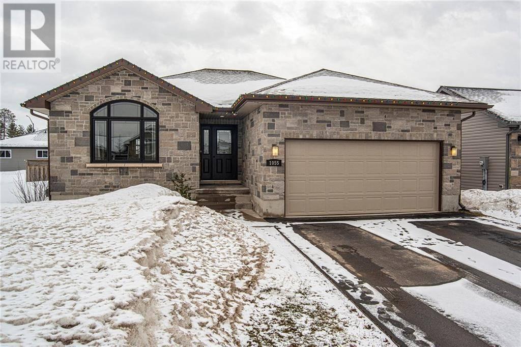 House for sale at 1055 Butler Blvd Petawawa Ontario - MLS: 1185923