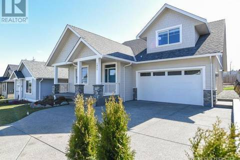 House for sale at 1055 Crown Isle Blvd Courtenay British Columbia - MLS: 452327