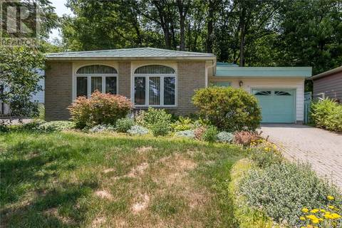 House for sale at 1055 Glen Mhor Cres Midland Ontario - MLS: 141051