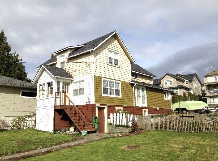 Removed: 1055 Quadling Avenue, Coquitlam, BC - Removed on 2018-08-31 05:09:03