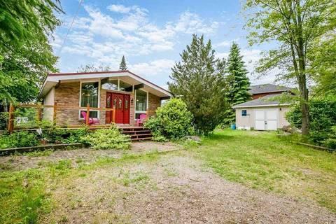 House for sale at 1055 Spruce Rd Innisfil Ontario - MLS: N4495782