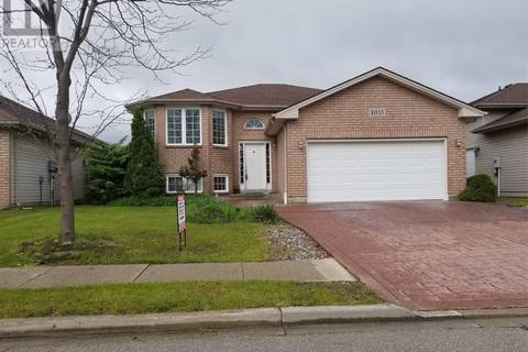 House for sale at 1055 Treverton  Windsor Ontario - MLS: 19018058