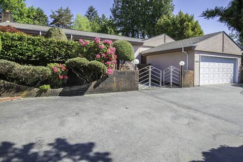 House for sale at 1055 57th Ave W Vancouver British Columbia - MLS: R2313032