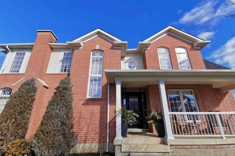 Residential property for sale at 1055 Zimmerman Cres Milton Ontario - MLS: W4683706
