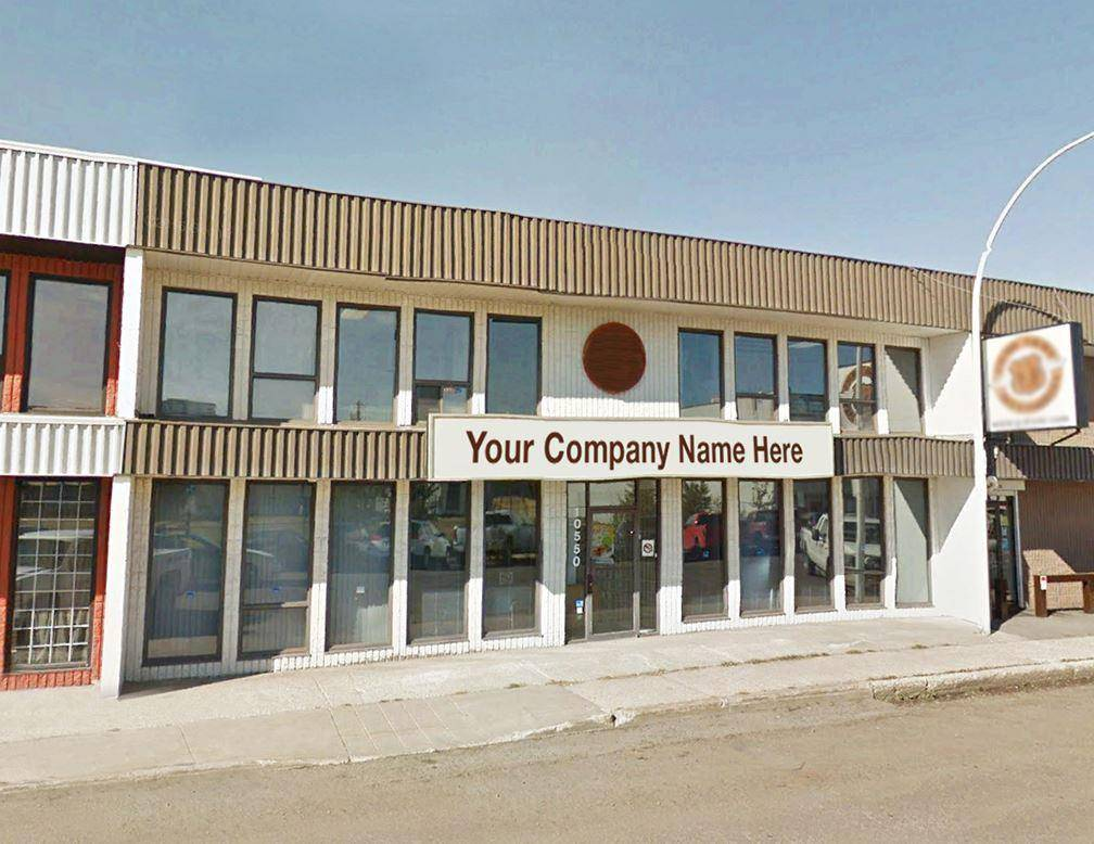 Commercial property for lease at 10550 115 St Nw Edmonton Alberta - MLS: E4163464