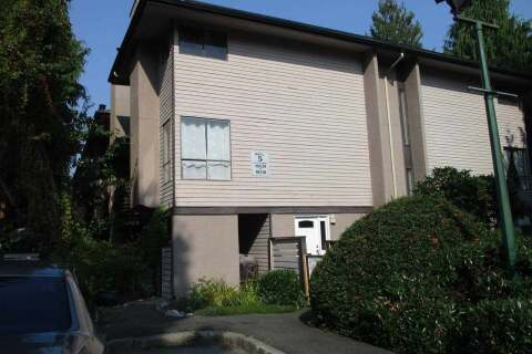 Townhouse for sale at 10550 Holly Park Ln Surrey British Columbia - MLS: R2498692