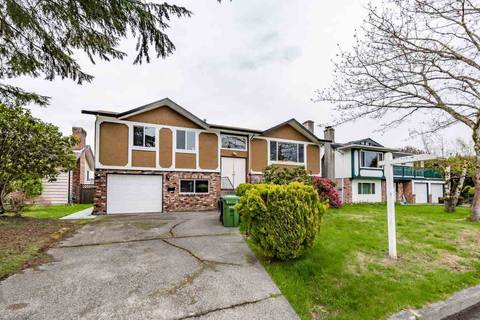 House for sale at 10551 Reynolds Dr Richmond British Columbia - MLS: R2350371