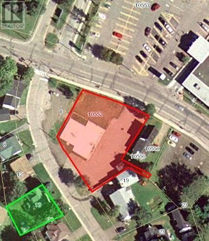 Home for sale at 10552 Main St St. Louis-de-kent New Brunswick - MLS: M126359