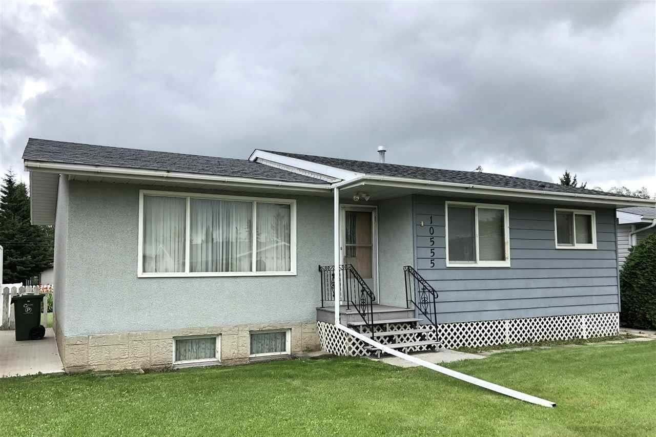 House for sale at 10555 103 St Westlock Alberta - MLS: E4166429