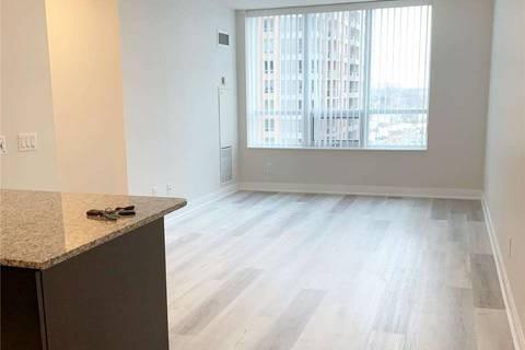 Apartment for rent at 25 Viking Ln Unit 1056 Toronto Ontario - MLS: W4688638
