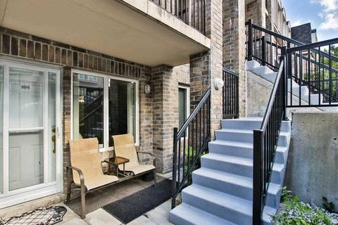 Condo for sale at 95 George Appleton Wy Unit 1056 Toronto Ontario - MLS: W4560438