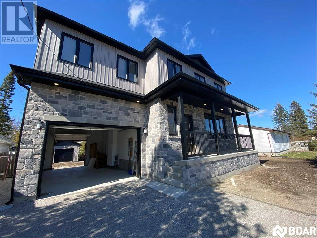 House for sale at 1056 Balsam Rd Innisfil Ontario - MLS: 30800627