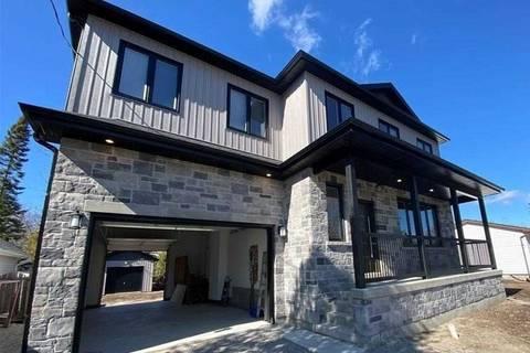 House for sale at 1056 Balsam Rd Innisfil Ontario - MLS: N4734837