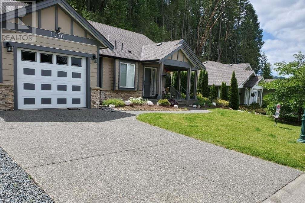 House for sale at 1056 Fitzgerald Rd Shawnigan Lake British Columbia - MLS: 426481