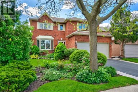 House for sale at 1056 Grandeur Cres Oakville Ontario - MLS: 30742685