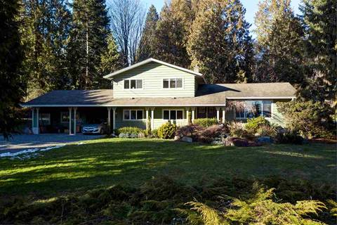 House for sale at 1056 Grandview Rd Gibsons British Columbia - MLS: R2345777
