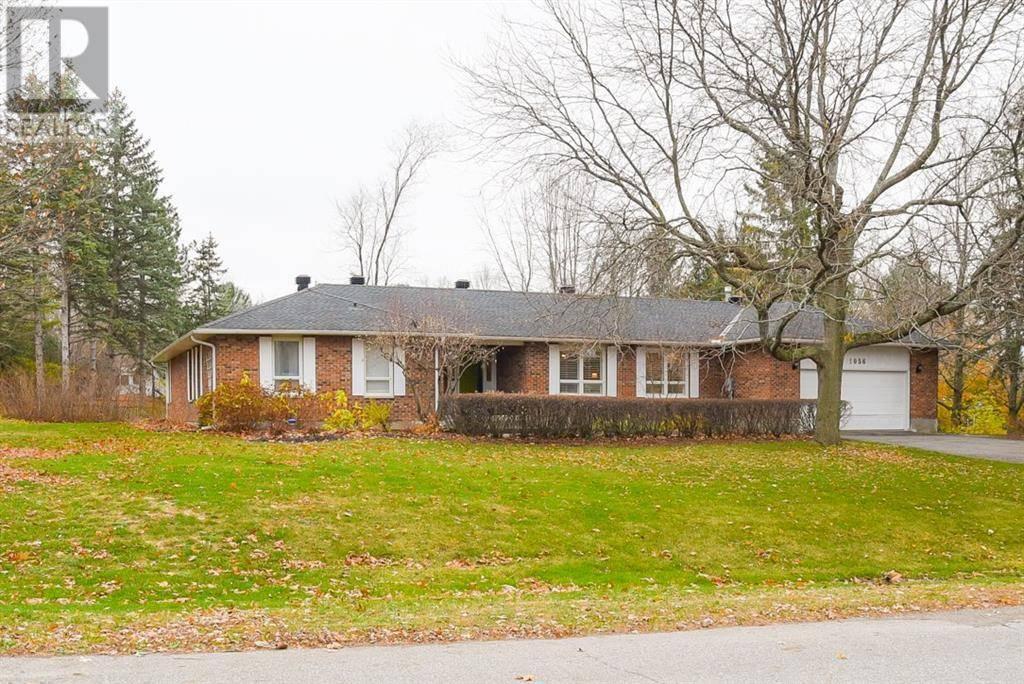 House for sale at 1056 Heenan Te Manotick Ontario - MLS: 1182212