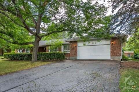 Home for rent at 1056 Heenan Te Manotick Ontario - MLS: 1203159