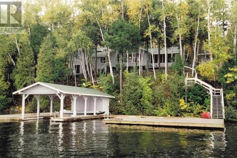 House for sale at 1056 Long Point Rd Lake Of Bays Ontario - MLS: 181451