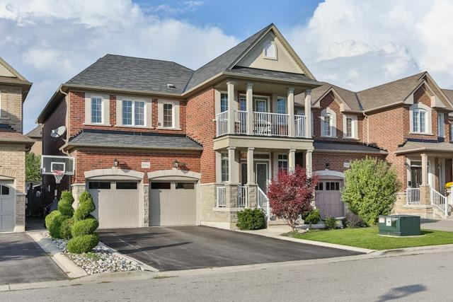 House for sale at 1056 Ralston Crescent Newmarket Ontario - MLS: N4274025
