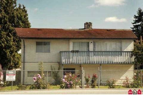 Residential property for sale at 10560 132 St Surrey British Columbia - MLS: R2383012