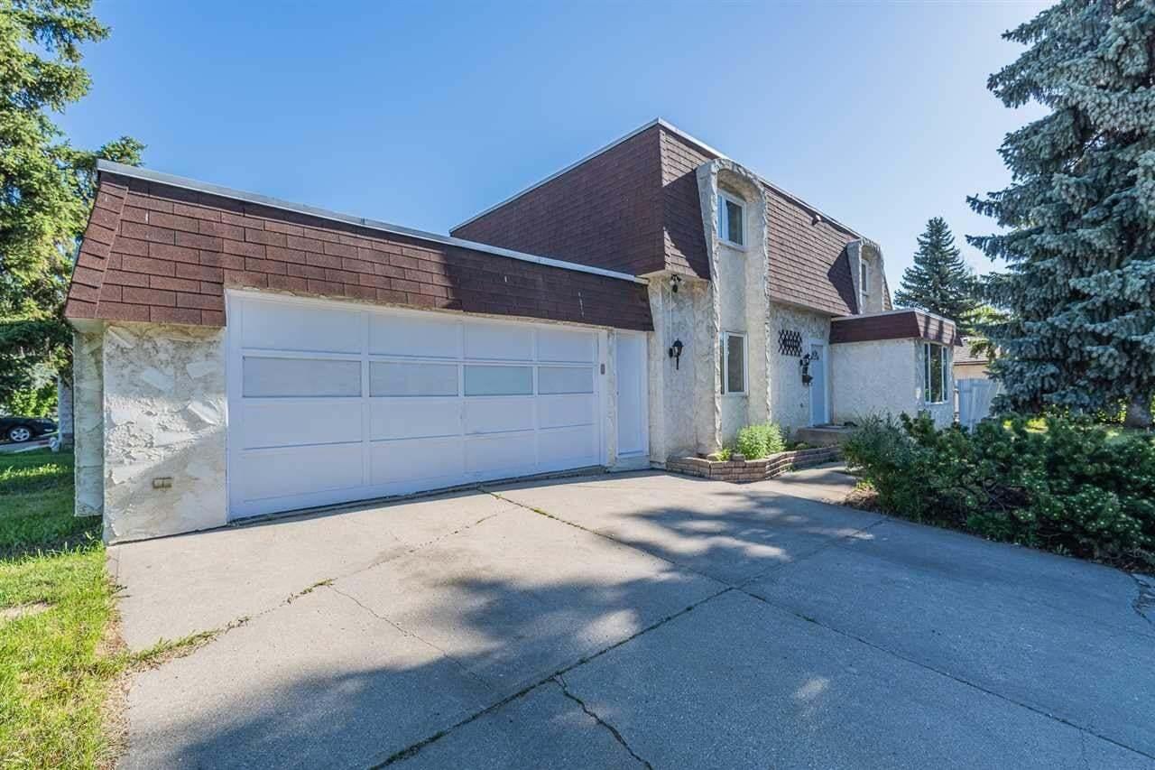 House for sale at 10560 35 Av NW Edmonton Alberta - MLS: E4199952