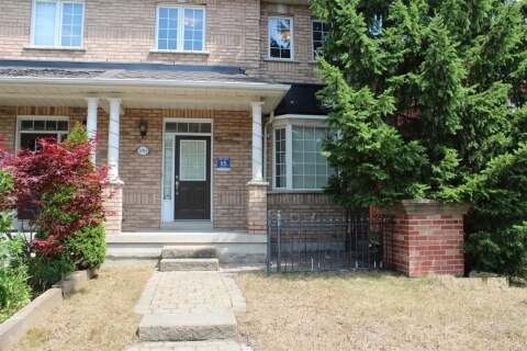 Townhouse for sale at 10565 Bayview Ave Richmond Hill Ontario - MLS: N4853402