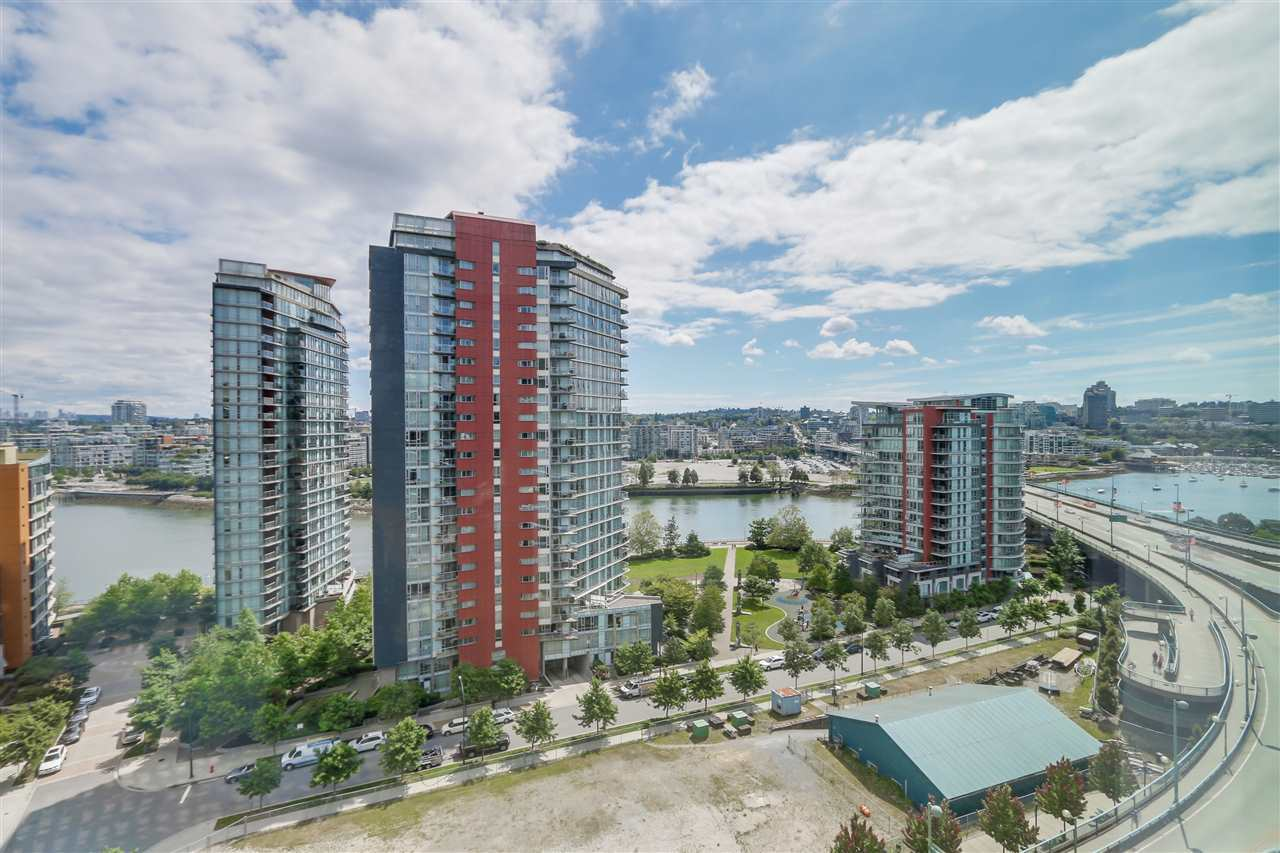 Sold: 1057 - 38 Smithe Street, Vancouver, BC