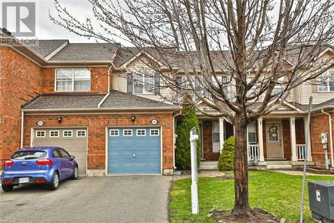 Townhouse for sale at 1057 Barclay Circ Milton Ontario - MLS: 30737561