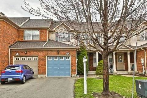 Townhouse for rent at 1057 Barclay Circ Milton Ontario - MLS: W4576968