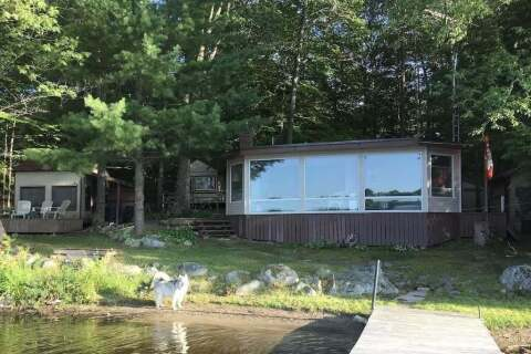 House for sale at 1057 Bruce Lake Dr Muskoka Lakes Ontario - MLS: X4766291
