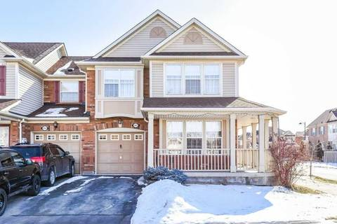 Townhouse for sale at 1057 Cooper Ave Milton Ontario - MLS: W4695969