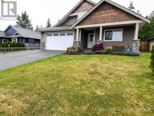 Removed: 1057 Cordero Crescent, Campbell River, BC - Removed on 2018-08-20 20:36:27