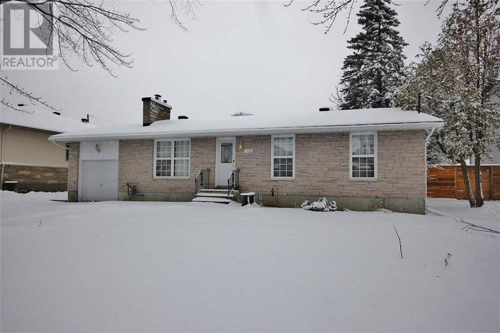 House for sale at 1057 Falaise Rd Ottawa Ontario - MLS: 1175162