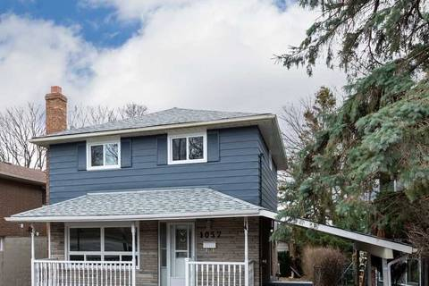 House for sale at 1057 King St Oshawa Ontario - MLS: E4726539