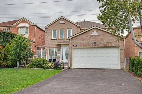 House for sale at 1057 Maury Cres Pickering Ontario - MLS: E4569672
