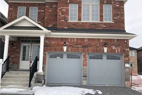 House for rent at 1057 Orenda St Pickering Ontario - MLS: E4683573