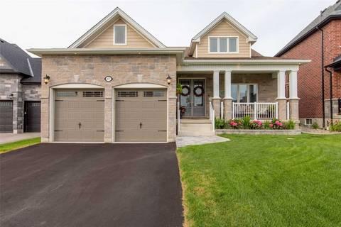 House for sale at 1057 Ralston Loop  Innisfil Ontario - MLS: N4539501