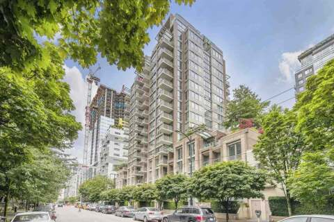Townhouse for sale at 1057 Richards St Vancouver British Columbia - MLS: R2473897